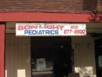 Son Light Pediatrics 2009 Renovations